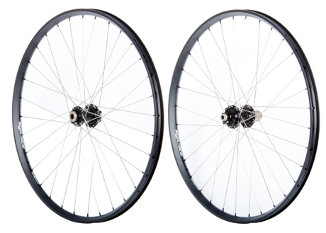 Syntace W30 M MTB Wheels. Distributed by Cycle Monkey.