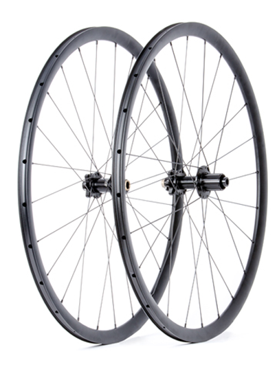 Syntace W21 Road Disc Wheels. Distributed by Cycle Monkey.