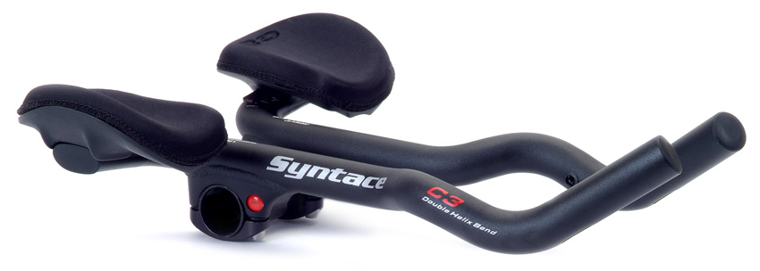 Syntace C3 Clip Large. Bicycle components distributed by Cycle Monkey.