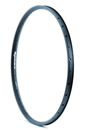 "Syntace W30 Rim 584, 27.5"". Bicycle components distributed by Cycle Monkey."