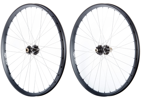 Syntace W40 M MTB Wheels. Distributed by Cycle Monkey.