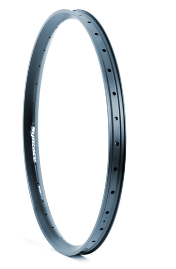 "Syntace W40 Rim 559, 26"". Bicycle components distributed by Cycle Monkey."