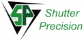Shutter Precision logo. Distributed by Cycle Monkey.