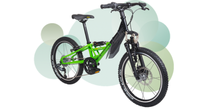 Tout Terrain Streamliner+ Distributed by Cycle Monkey