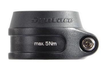 Syntace MicroLock Seatpost Clamp. Bicycle Components distributed by Cycle Monkey.