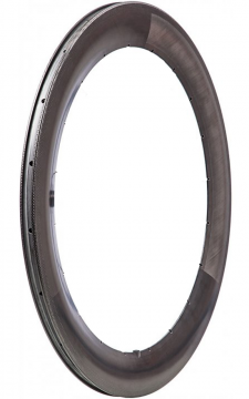Syntace W23 Rim R72 Carbon, 700c. Bicycle components distributed by Cycle Monkey.
