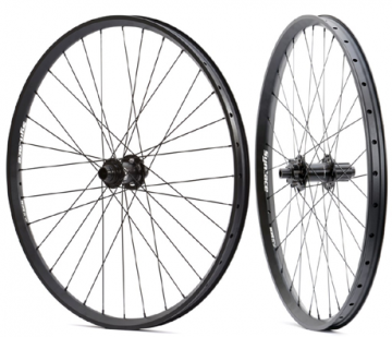 Syntace W35 MX MTB Wheels. Distributed by Cycle Monkey.