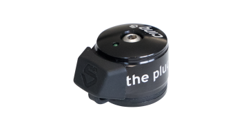Cinq5 The Plug III Dynamo-Powered USB Charger. Bicycle Components distributed by Cycle Monkey.