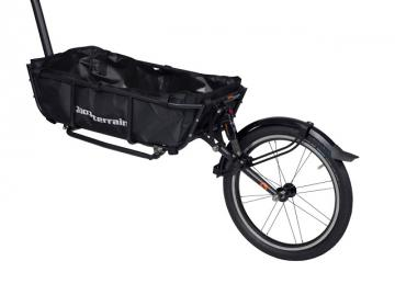 Tout Terrain Mule Trailer Distributed by Cycle Monkey